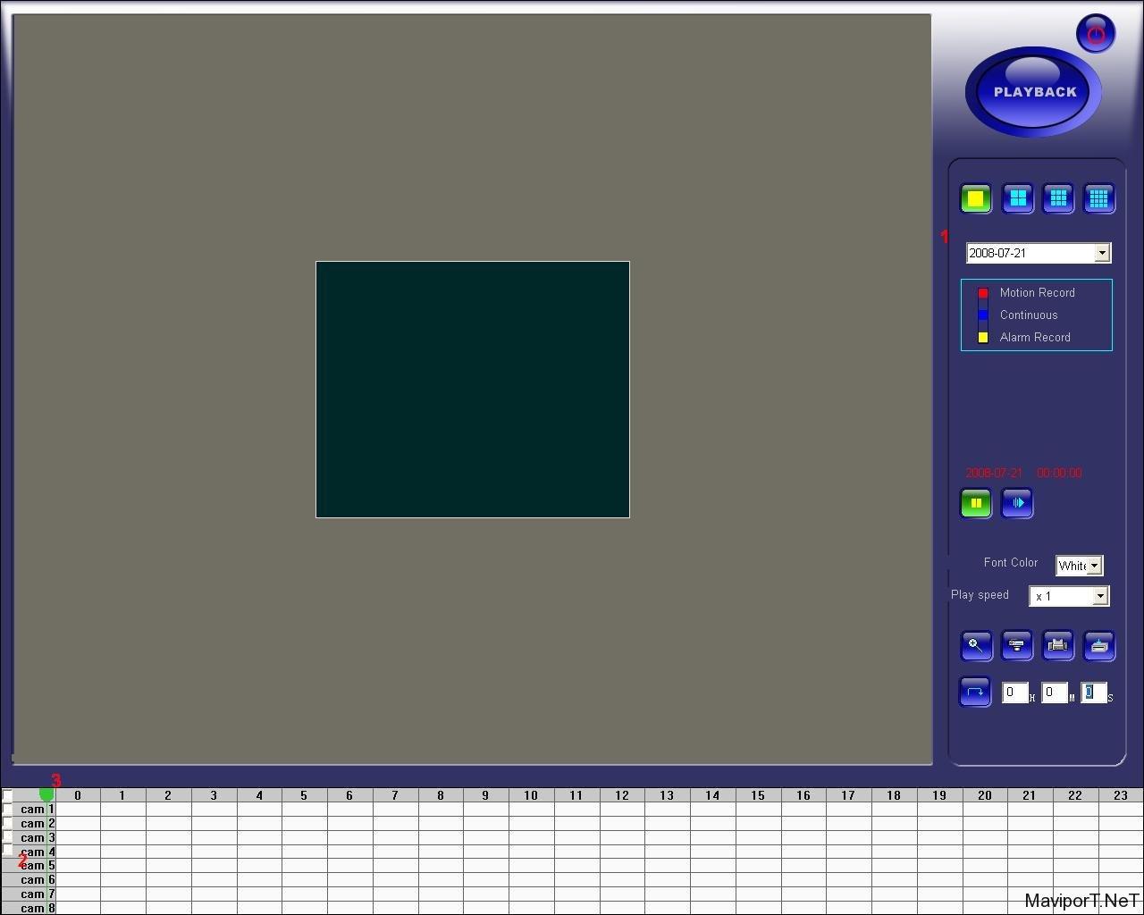 Win7 DVR Sorunu » Sayfa 1 - 2