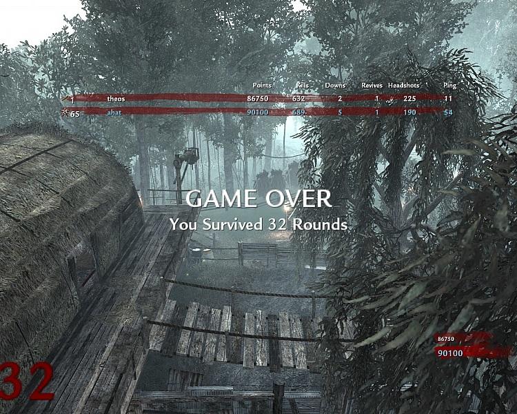 MaviporT.NeT * | Tag Archives: cod 5 zombie